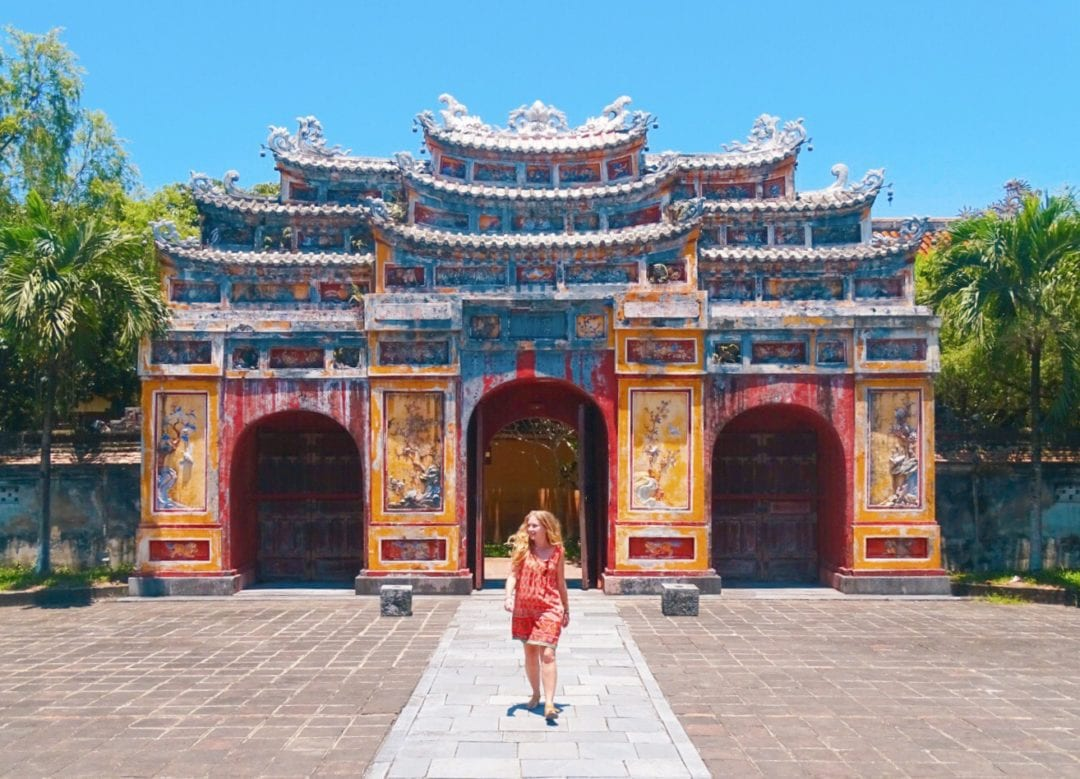 How to Spend 2 Days in Hue: Itinerary For Culture Lovers – Where ...