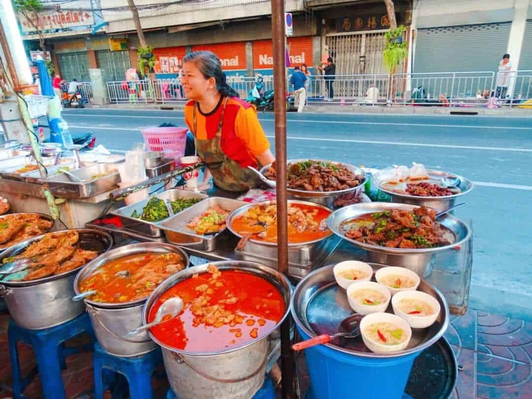 What To Eat And Avoid In Chinatown Bangkok Where Goes Rose