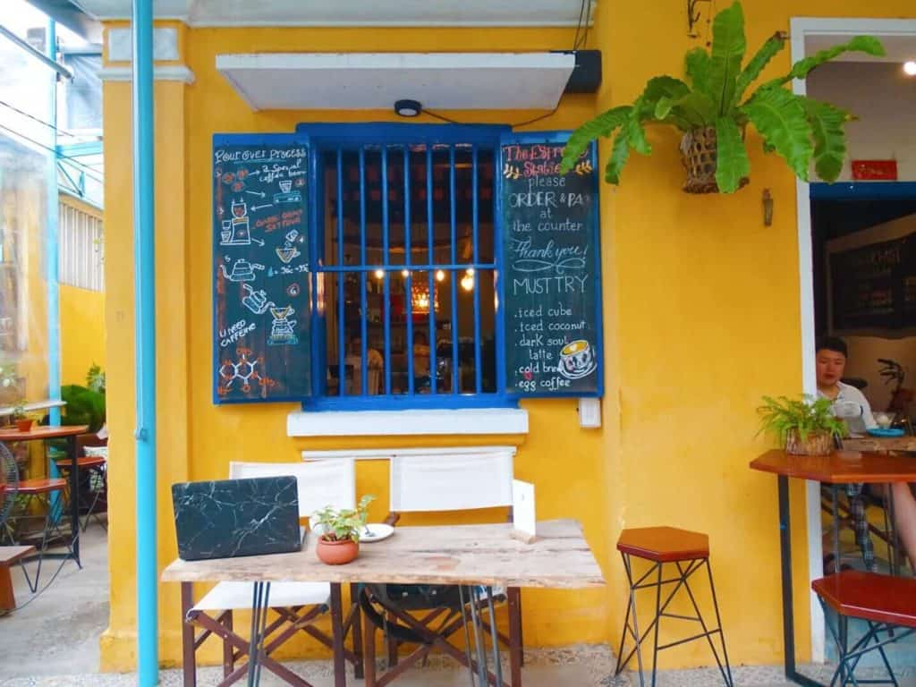 14 Cute Hoi An Cafes Best Coffee In Hoi An Where Goes Rose