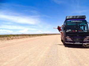 Traveling Solo With A Tour Group